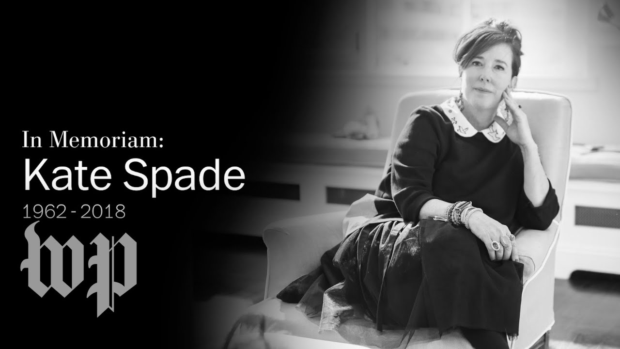 Remembering Kate Spade Remembering Kate Spade new pictures
