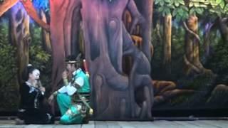 Sandiwara – LINGGA BUANA – Eps.Mesteri Pedang Sirnyawa – Bag 2 ( Arya Production )