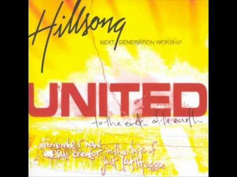 10. Hillsong United - My God