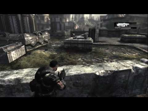 Gears of War - The Co-op Mode