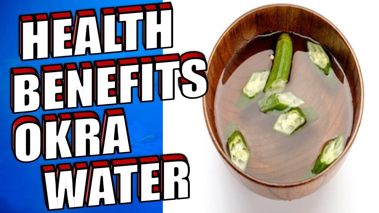 8 Health Benefits of Okra Water for Diabetes, Weight Loss ...