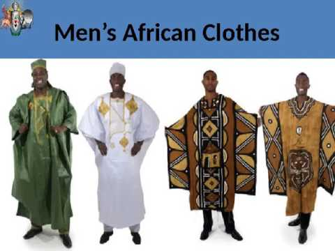 A Global Marketplace for Latest African Fashion Clothes - kushiaa