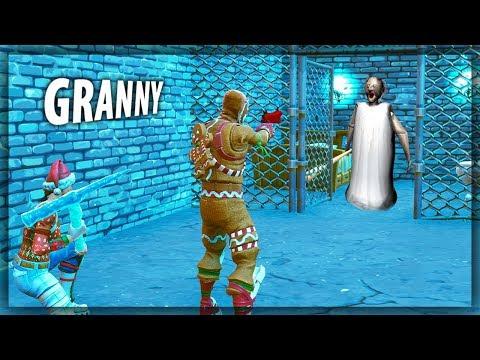 ZAROBILI SMO GRANNY U FORTNITE-U ! (Fortnite Preživljavanje) ep.3