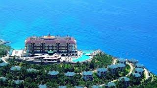 Utopia World Hotel 5* Турция, Аланья - самый необыкновенный отель Турции(Найти и купить туры в Турцию самостоятельно от ведущих туроператоров - http://c26.travelpayouts.com/click?shmarker=81429&promo_id=606&sour..., 2015-02-06T12:20:40.000Z)