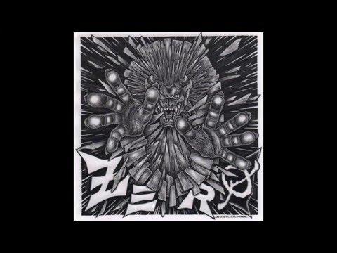 Zero - S/T LP (2016)