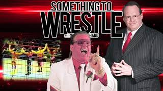 """Bruce Prichard shoots on Jim Cornette's thoughts on the """"curtain Call"""""""
