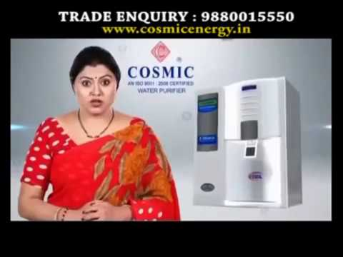 Automatic RO Water Purifier Plant - Bangalore, India