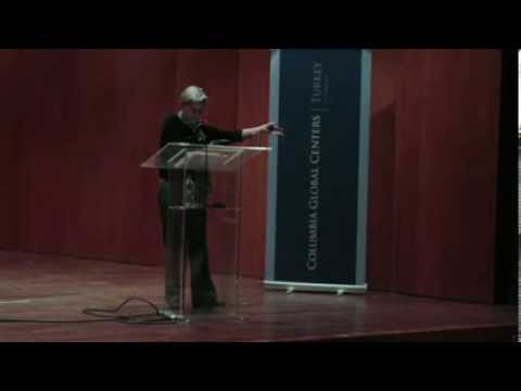 Judith Butler's Istanbul Lecture: 'Freedom of Assembly, or Who are the People?' September, 2013