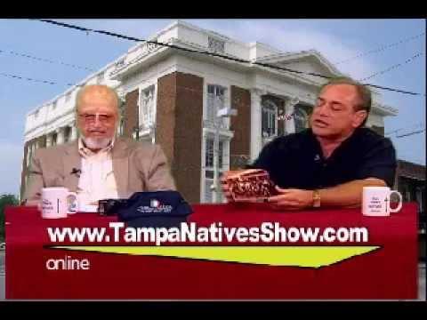 Aug 30, 2012 - Italian Club- Tampa's Local Culture