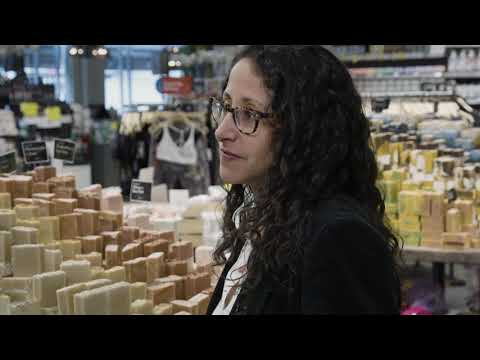 Whole Foods Market Store Tour: Body Care and Supplements Department thumb