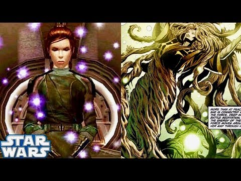 Jedi Meld vs. Battle Meditation - How Sith and Jedi Influenced Warfare