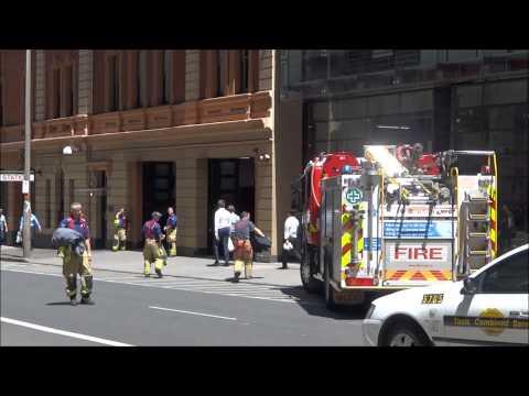 Melbourne MFB  @ Sydney CoS