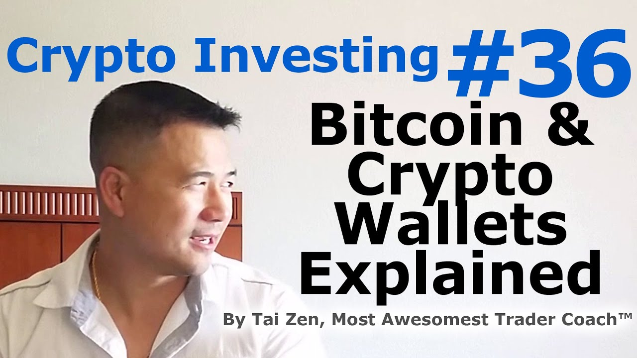 how to create cryptocurrency wallet