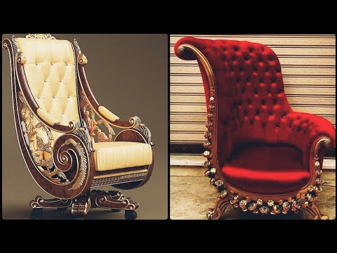 Most Stylish Modern Chairs Design