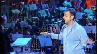 Gigi Finizio - Solo lei - Sanremo 1996