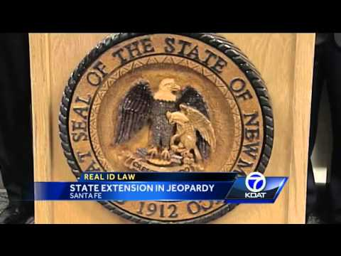 Read ID extensions finite, state official fears