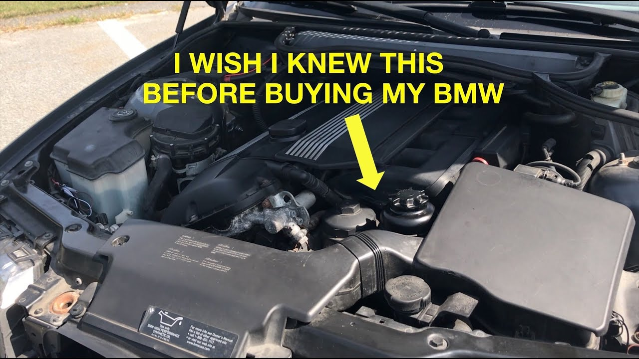 Download What To Look For When BUYING A BMW   BMW e46
