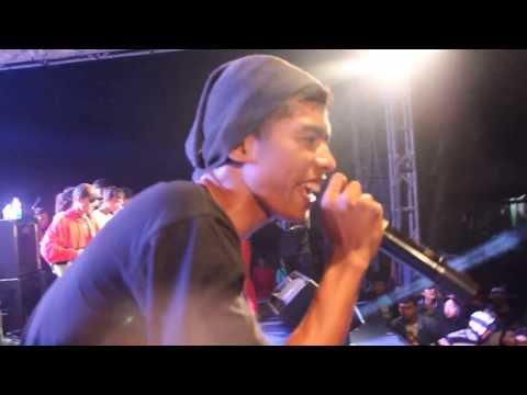 jmbie juan live perpomance inspirasi new song