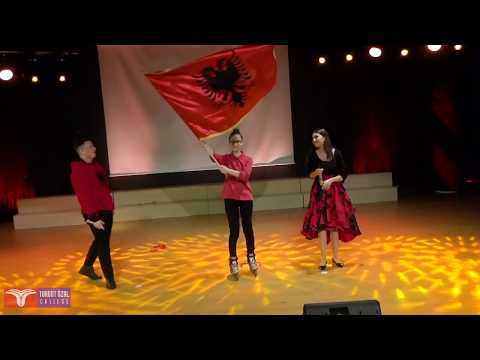 Erblin Basha & Alina Jani - JEHONË
