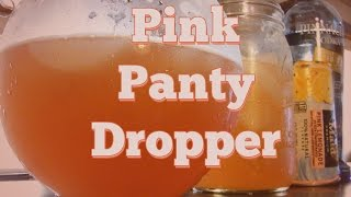 Pink Panty Dropper Recipe - TheFNDC.com