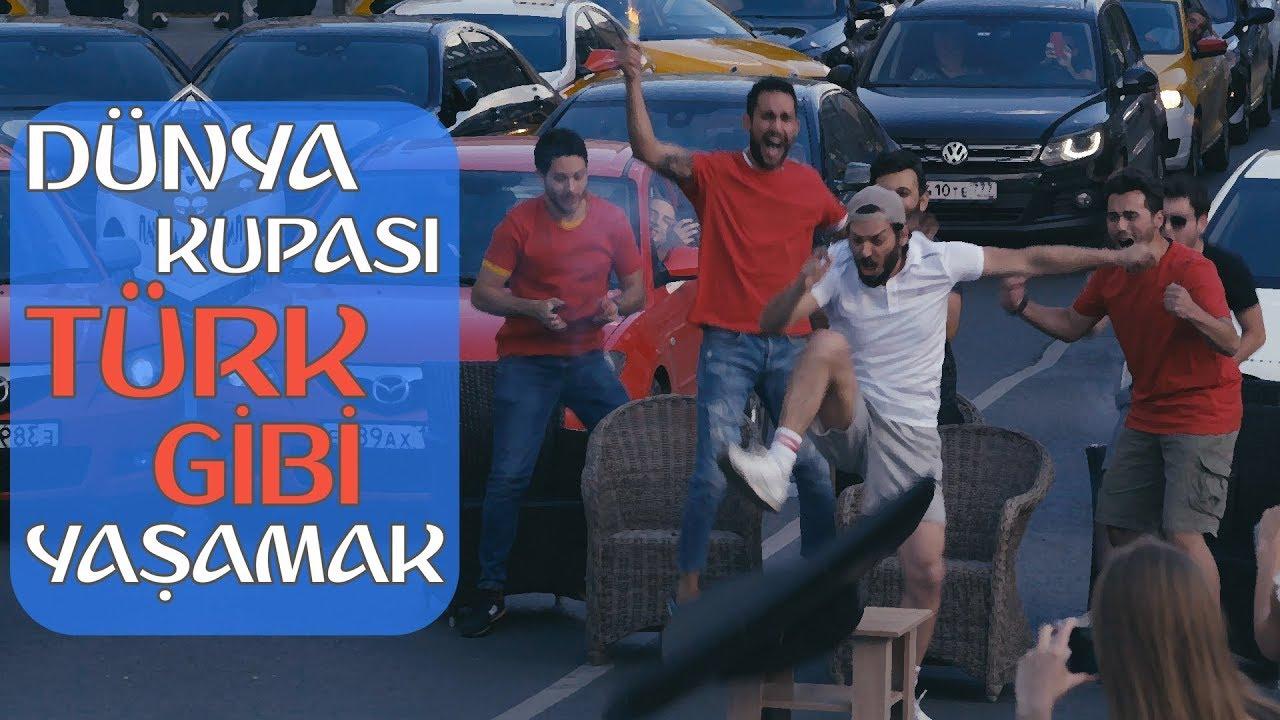 Download Rusya'da Türk Gibi Yaşamak 🇷🇺 Hayrettin