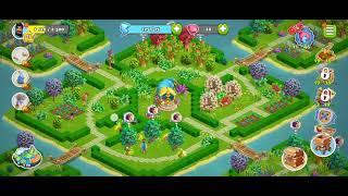 family Island การผจญภัยในเกมฟาร์ม screenshot 1