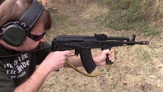 TGI's Underappreciated FEG AMD65 Sporter Carbine