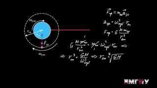 Физика. Выпуск 13. Решение задачи на тему «Динамика протяжённого тела. Центр масс».