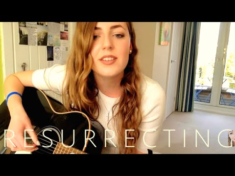 Resurrecting - Elevation Worship (Acoustic Cover)
