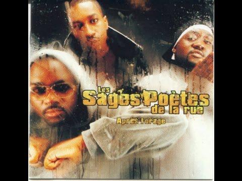 Le Sages Poètes de la Rue - Après l orage 2002 (Full Album)