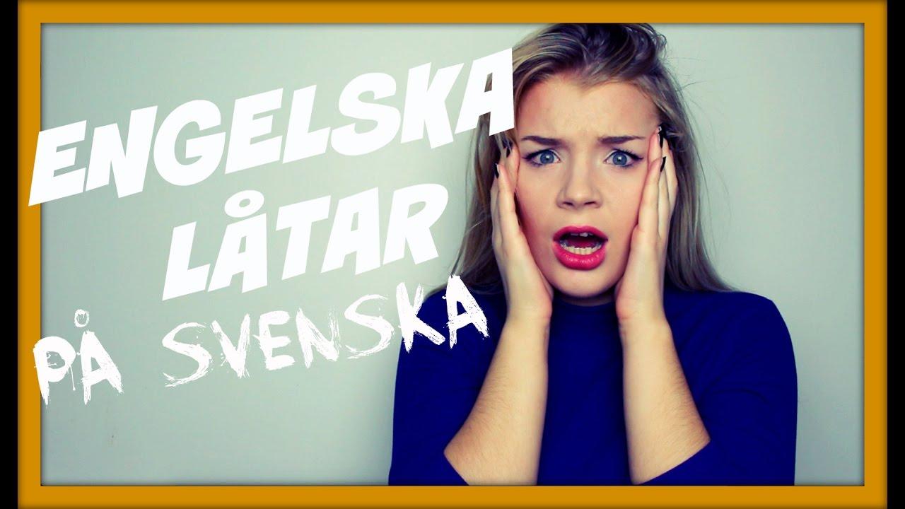 lips svenska låtar