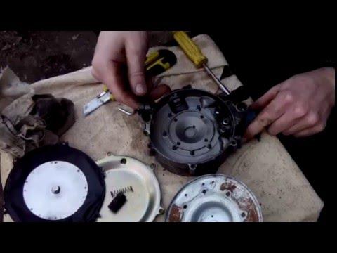 Диафрагма для газового редуктора автомобиля своими руками