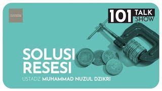 SOLUSI RESESI - 101 TALKSHOW