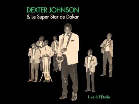 Dexter Johnson -- Caminho de São Tomé -- 1969
