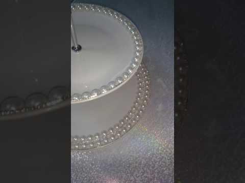 Idée Deco Avec Des Perles Et Strasse