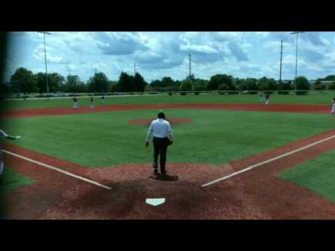 2017 Columbus Ohio Major - 6 hours of field 16 saturday