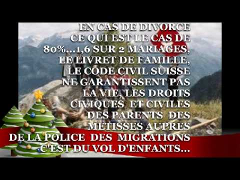 LES SILENCES DES FAMILLES METISSES EN SUISSE.wmv