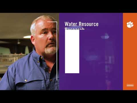 Water Resource Research, Management and Technology