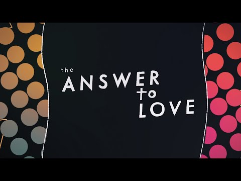 Dexter - Answer to Love ft. Earl St. Clair (Lyric Video)