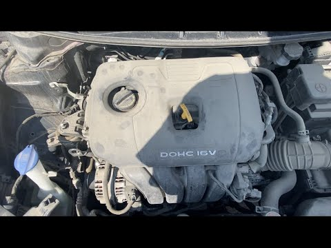 Kia forte Misfire How to find and fix your misfire