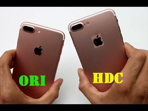 10 Cara Cek iPhone 7 Plus Asli dan Palsu (HDC, KW, Replika, Tiruan, Supercopy)