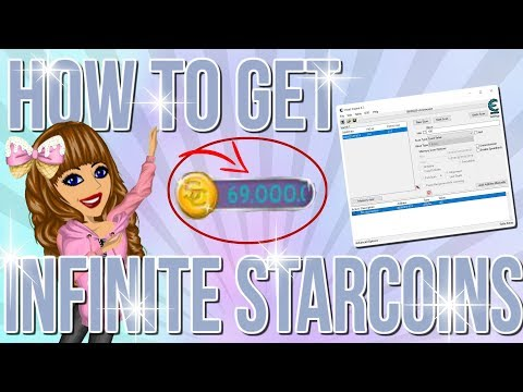 HOW TO GET INFINITE STARCOINS WITH CHEAT ENGINE *2018, NOT PATCHED YAY*