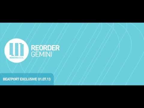 ReOrder - Gemini (Radio Edit)