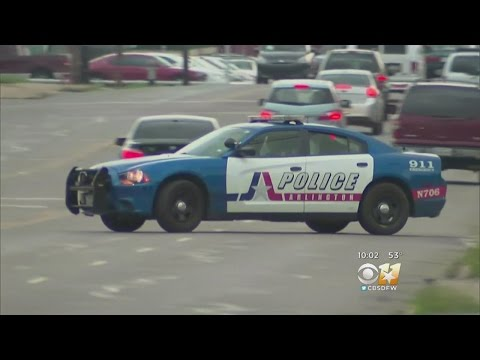 16 Charged Arlington PD Officers Surrender Their Peace Officers Licenses