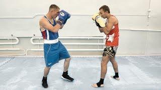 Эти удары пропускают все боксеры