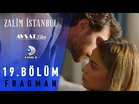 Zalim İstanbul Dizisi 19. Bölüm Fragman (Kanal D)