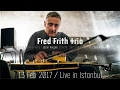 Fred Frith Trio - Live in Istanbul