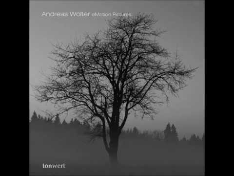 Nocturne Of Sadness - Andreas M. Wolter
