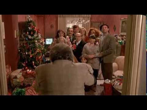 Parenti Serpenti  lo scambio dei Regali di Natale