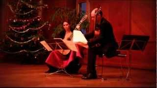 Joaquin rodrigo's madrigal and fandango (from the concerto madrigal) mp3